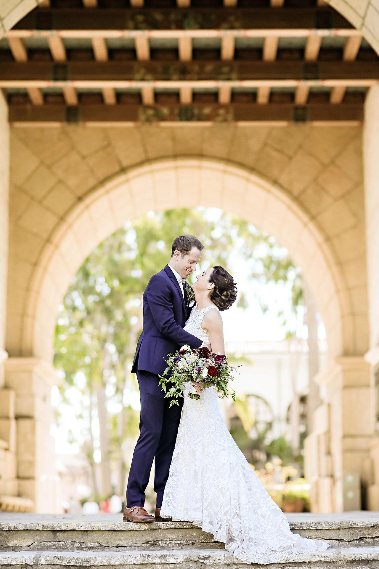 Kristin Darrin Santa Barbara Historical Museum Wedding 098