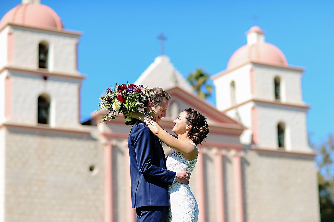 Kristin Darrin Santa Barbara Historical Museum Wedding 082