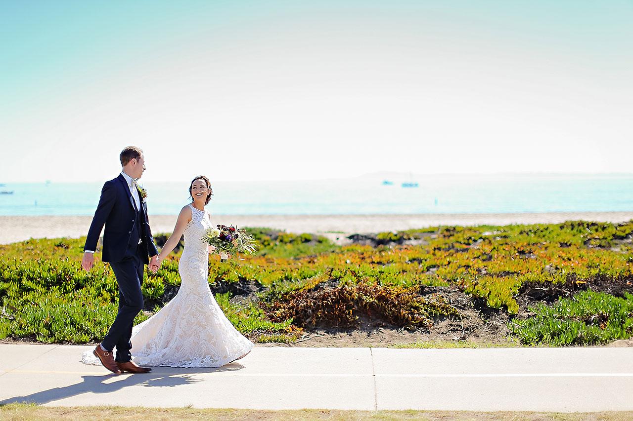 Kristin Darrin Santa Barbara Historical Museum Wedding 081