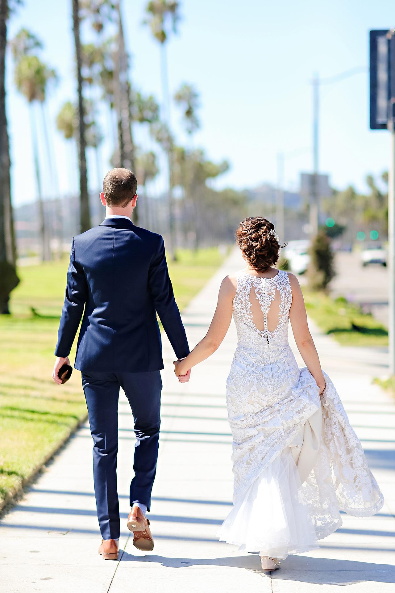 Kristin Darrin Santa Barbara Historical Museum Wedding 077