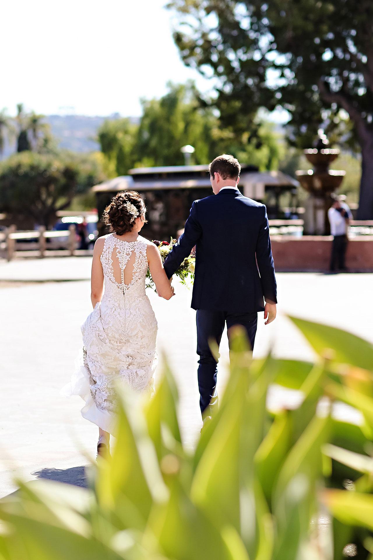 Kristin Darrin Santa Barbara Historical Museum Wedding 070