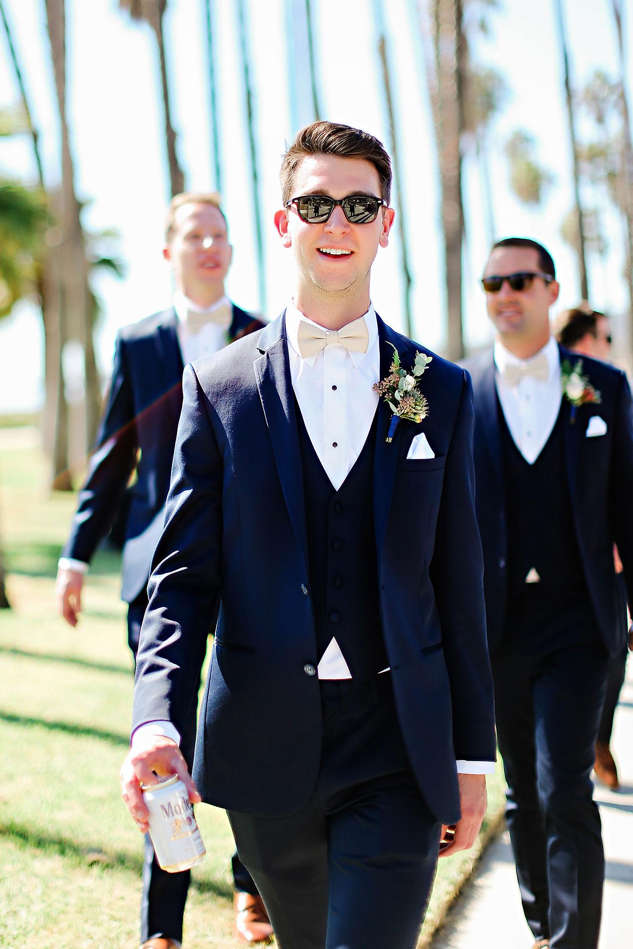 Kristin Darrin Santa Barbara Historical Museum Wedding 071