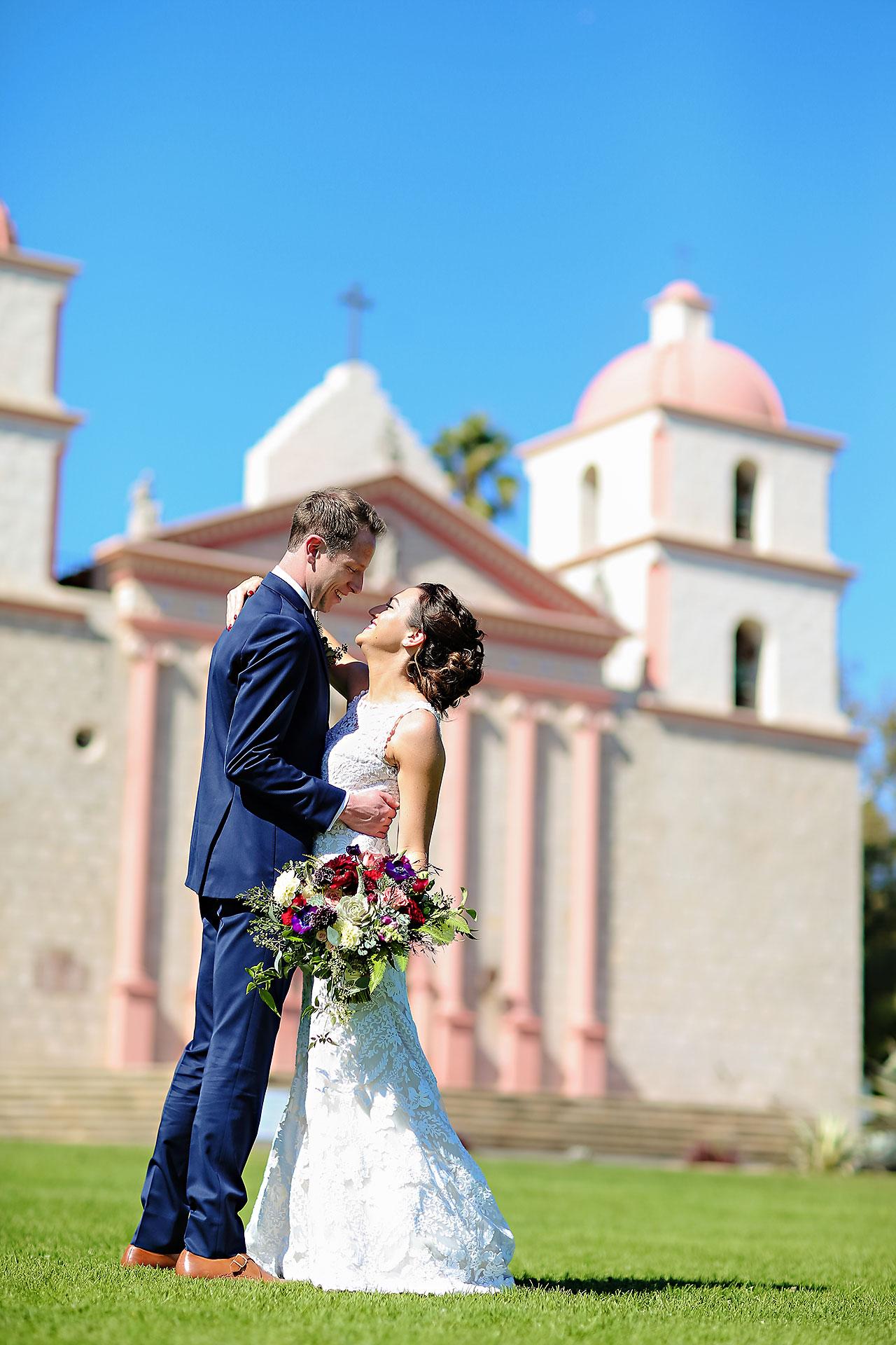 Kristin Darrin Santa Barbara Historical Museum Wedding 068