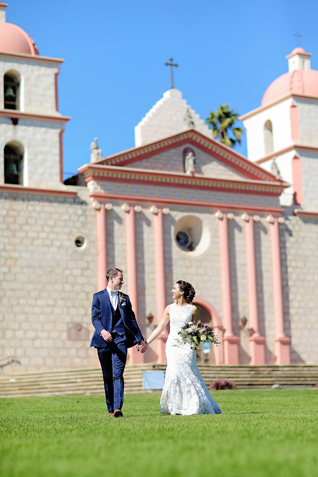 Kristin Darrin Santa Barbara Historical Museum Wedding 064
