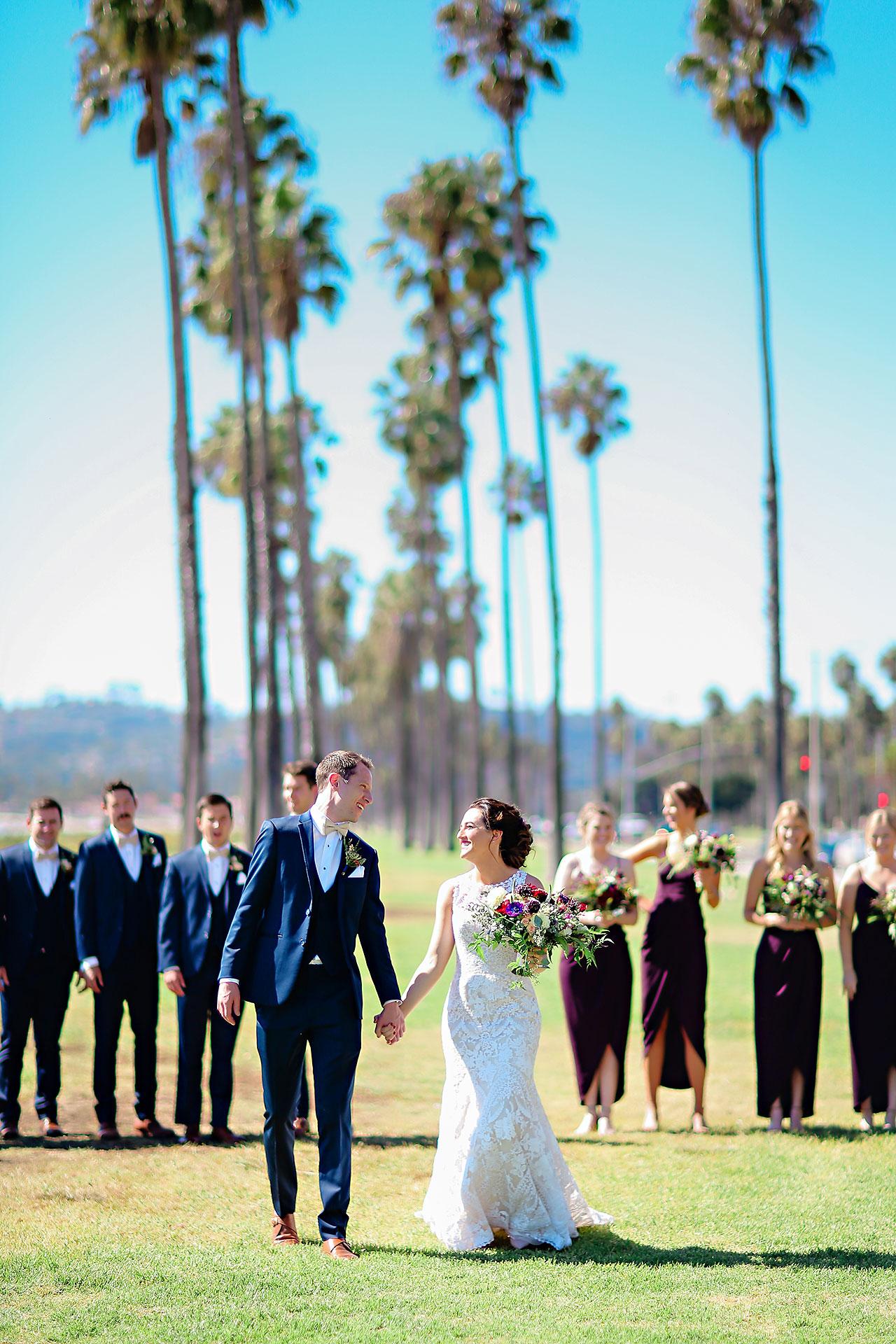 Kristin Darrin Santa Barbara Historical Museum Wedding 061