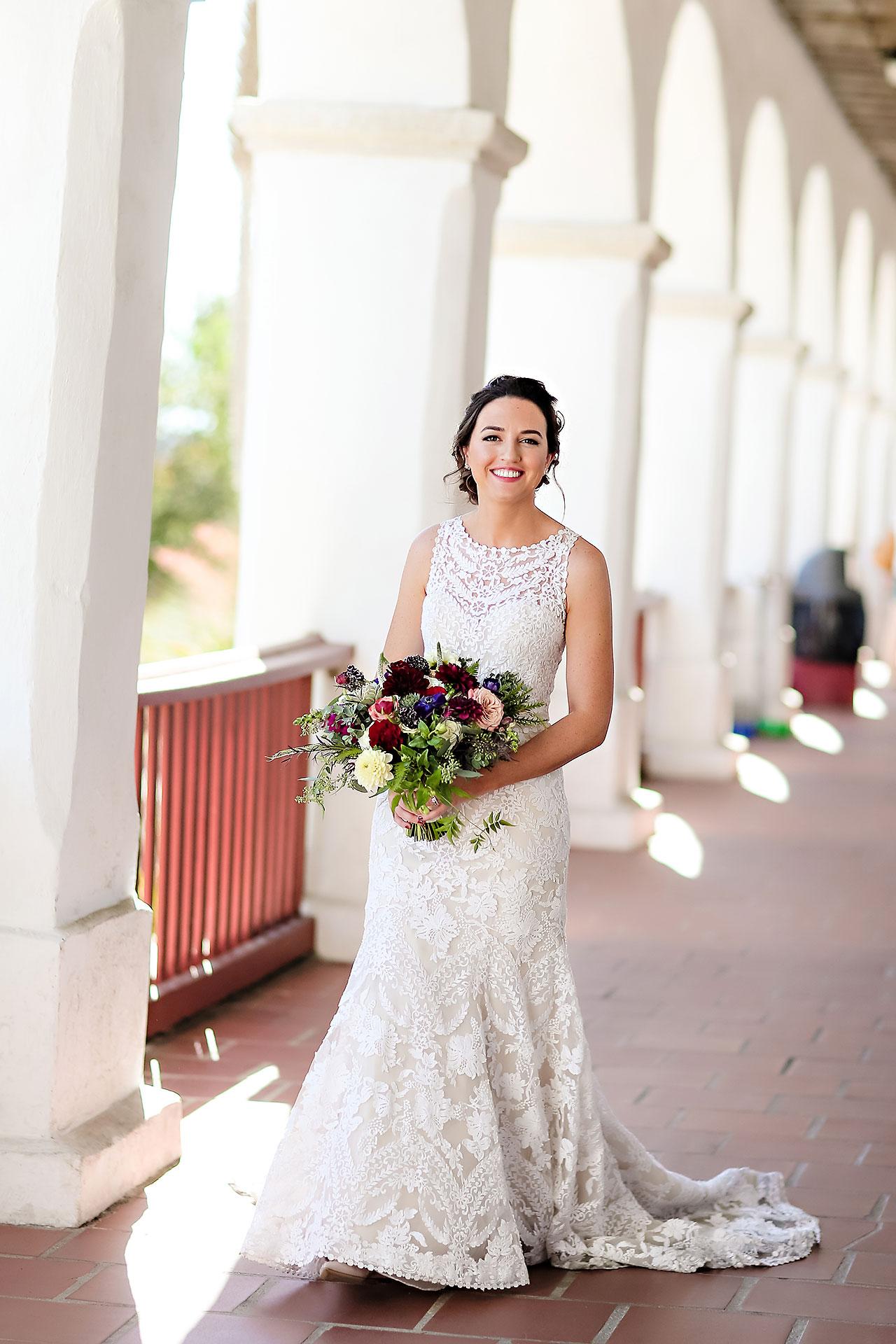 Kristin Darrin Santa Barbara Historical Museum Wedding 062