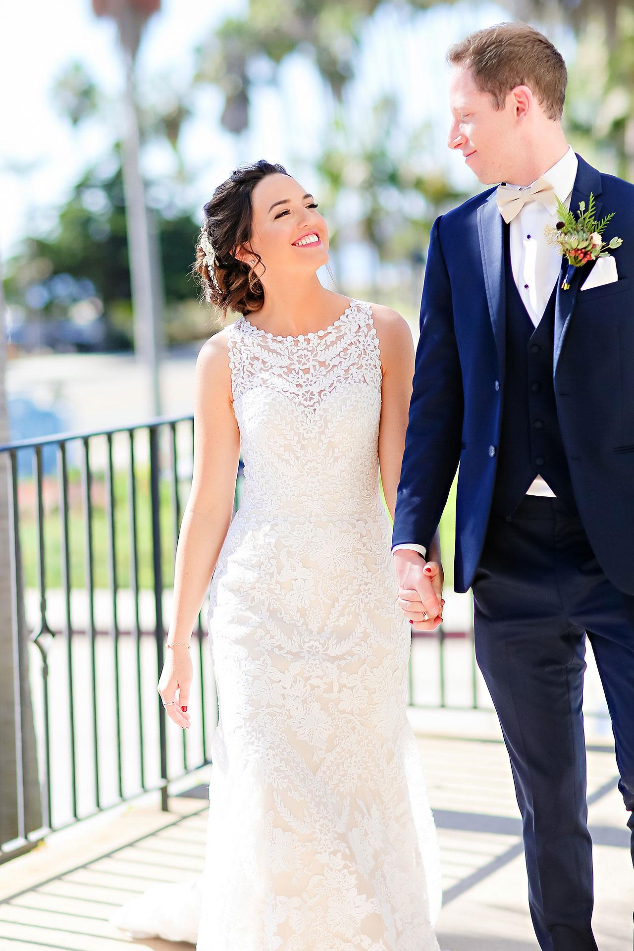 Kristin Darrin Santa Barbara Historical Museum Wedding 057