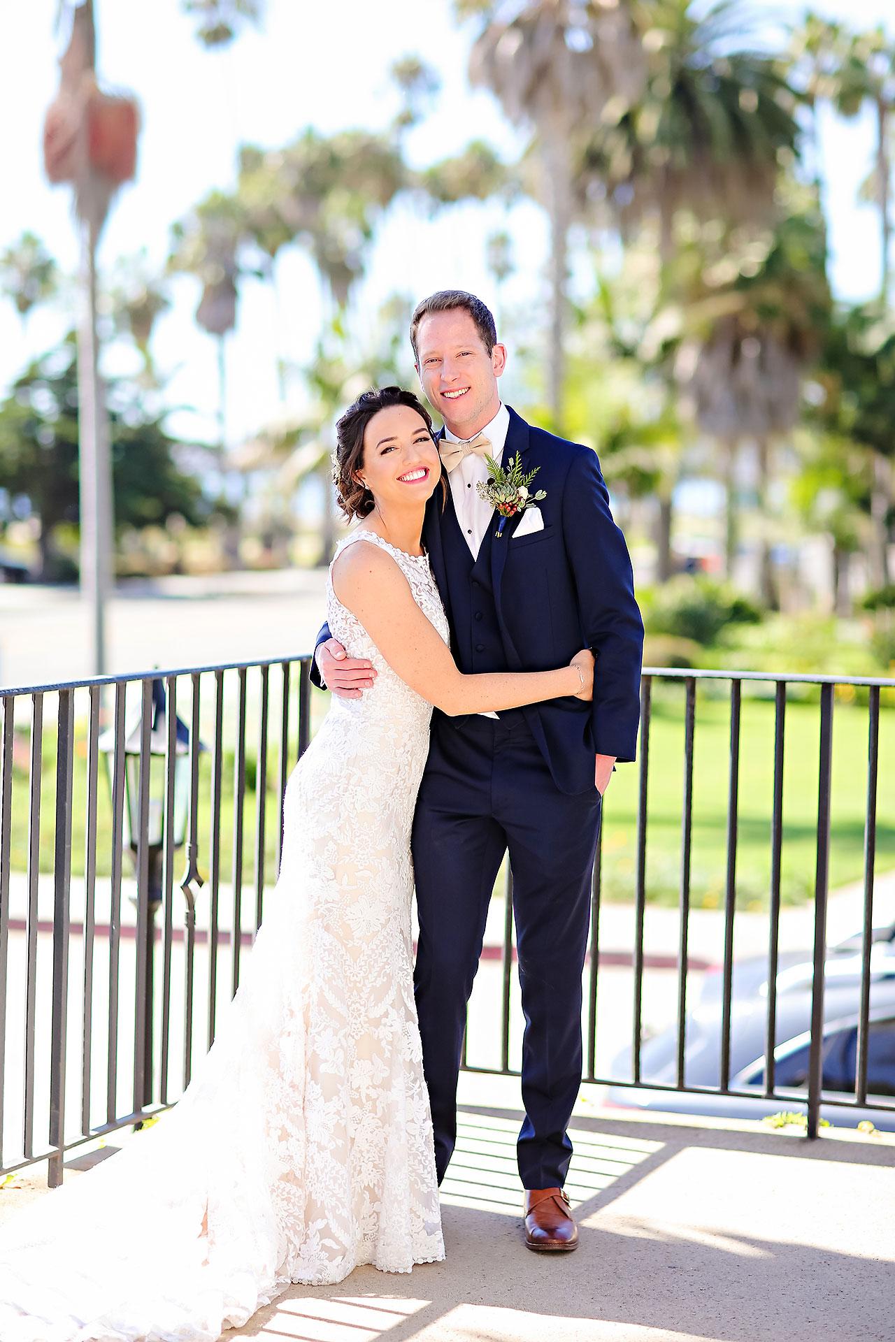 Kristin Darrin Santa Barbara Historical Museum Wedding 056