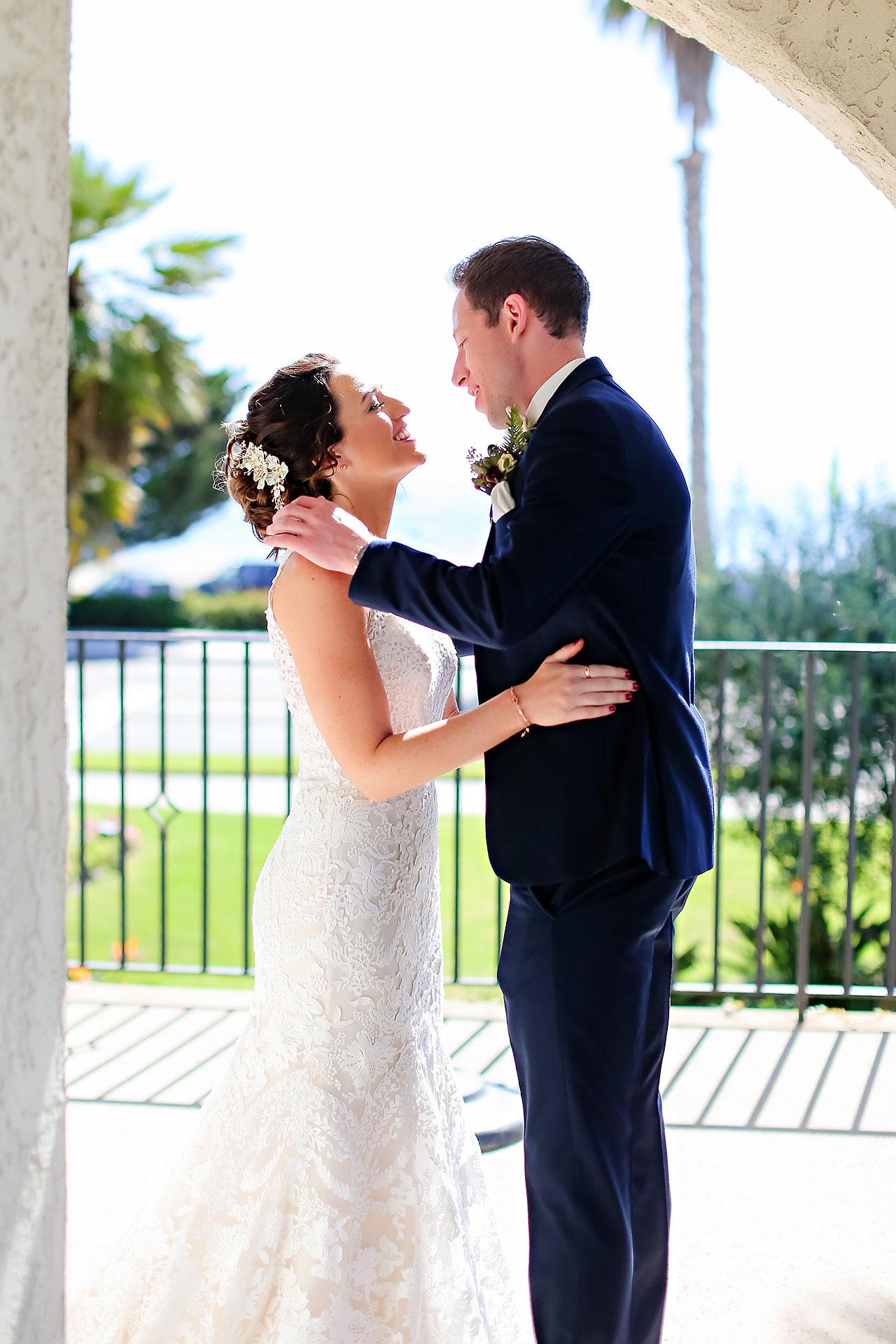 Kristin Darrin Santa Barbara Historical Museum Wedding 052