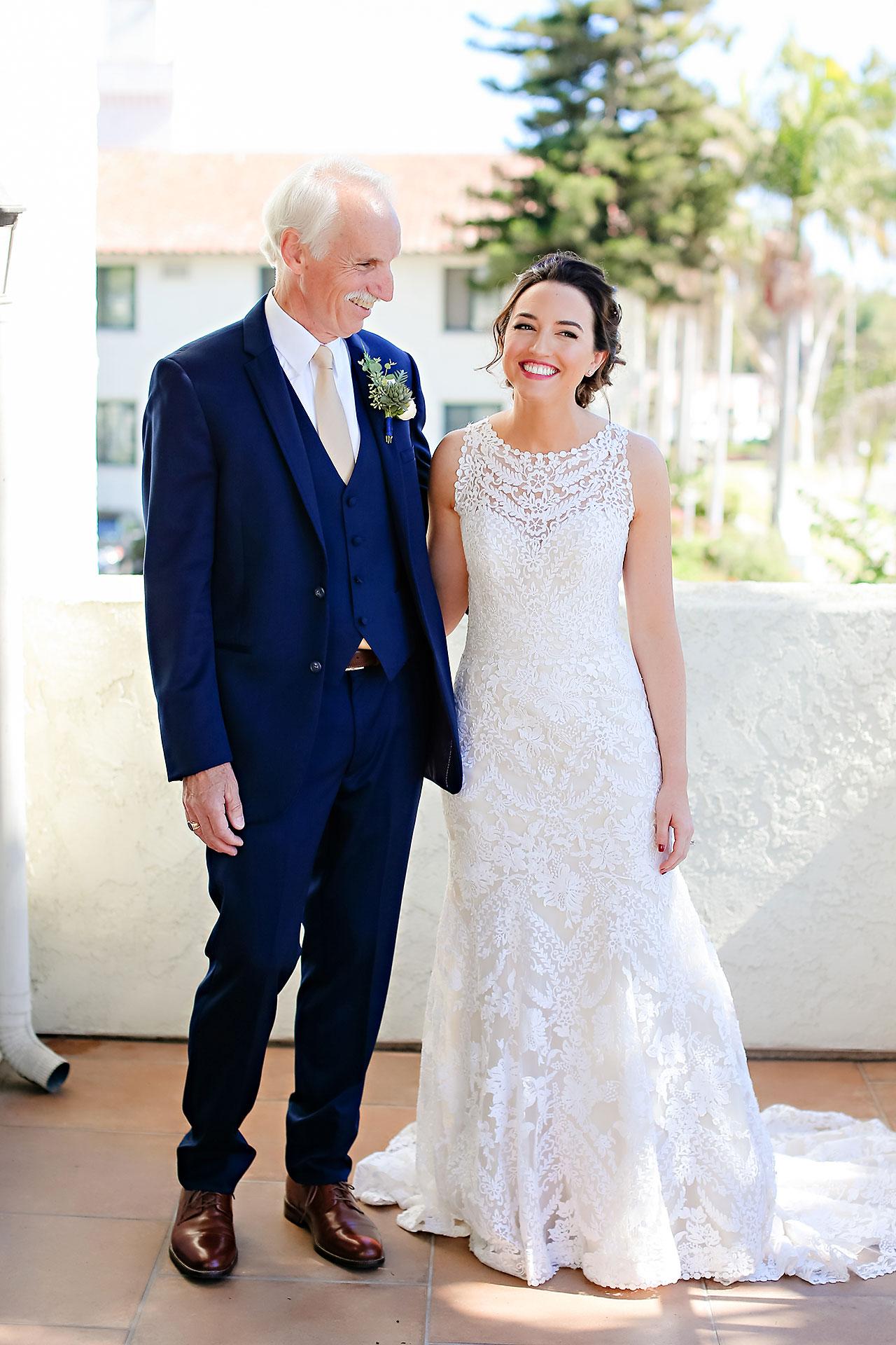 Kristin Darrin Santa Barbara Historical Museum Wedding 047