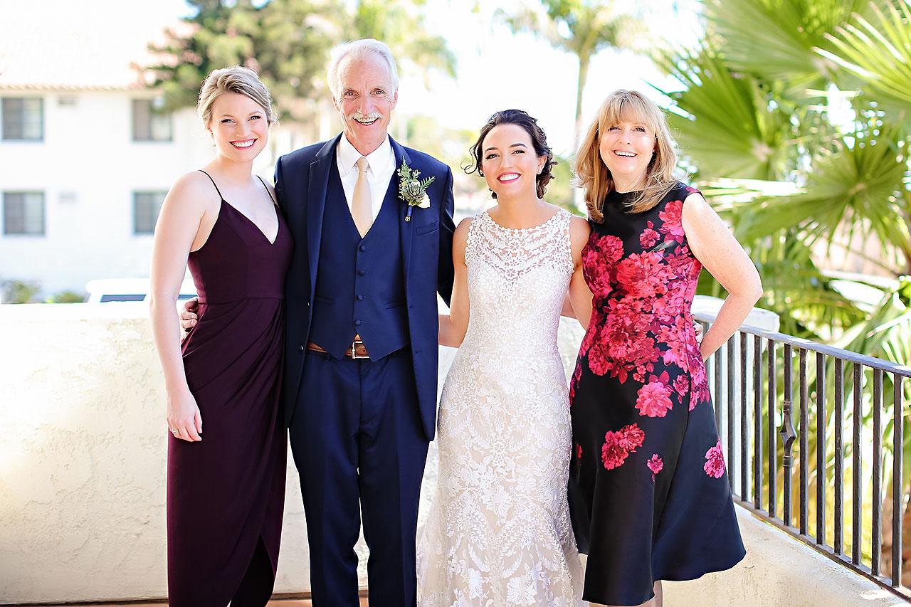 Kristin Darrin Santa Barbara Historical Museum Wedding 048