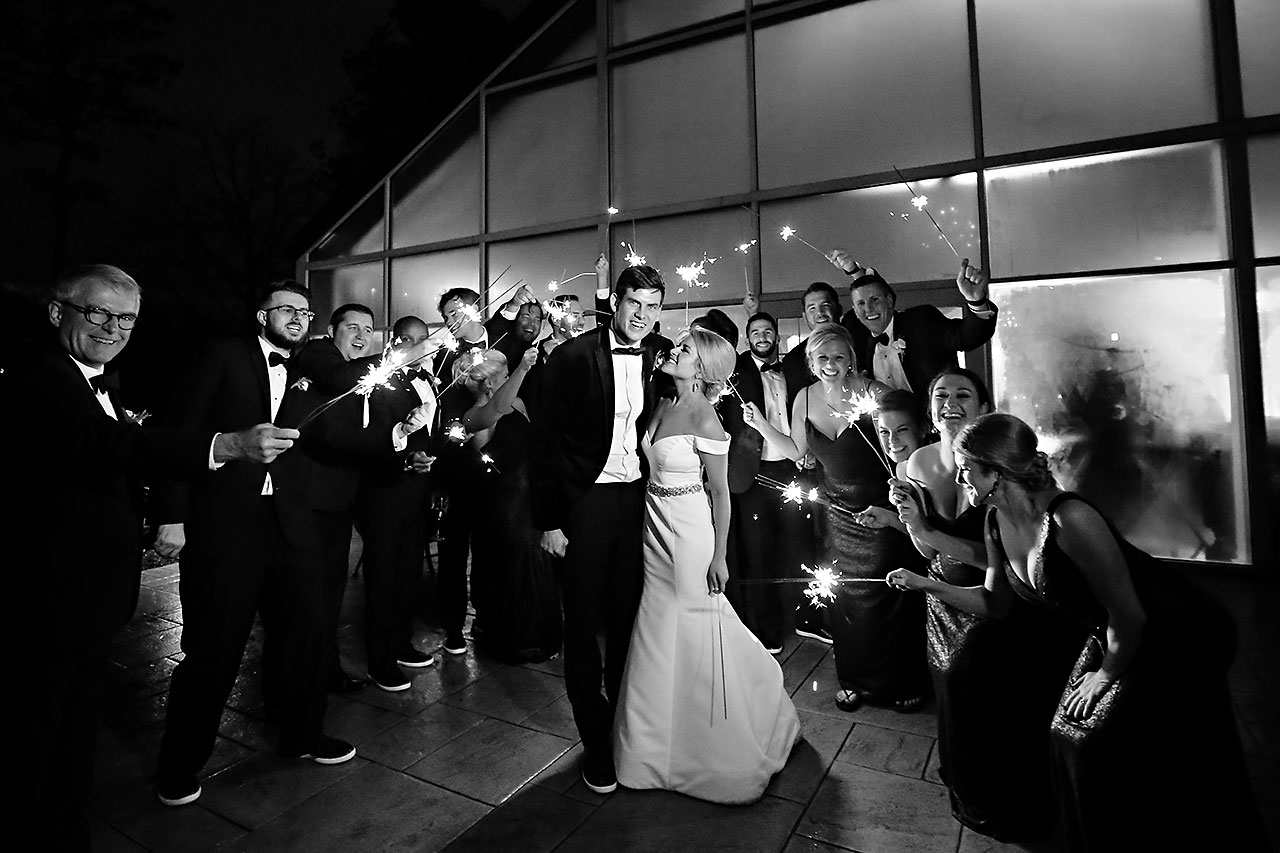Emily Andrew New Years Eve Indianapolis Wedding 408