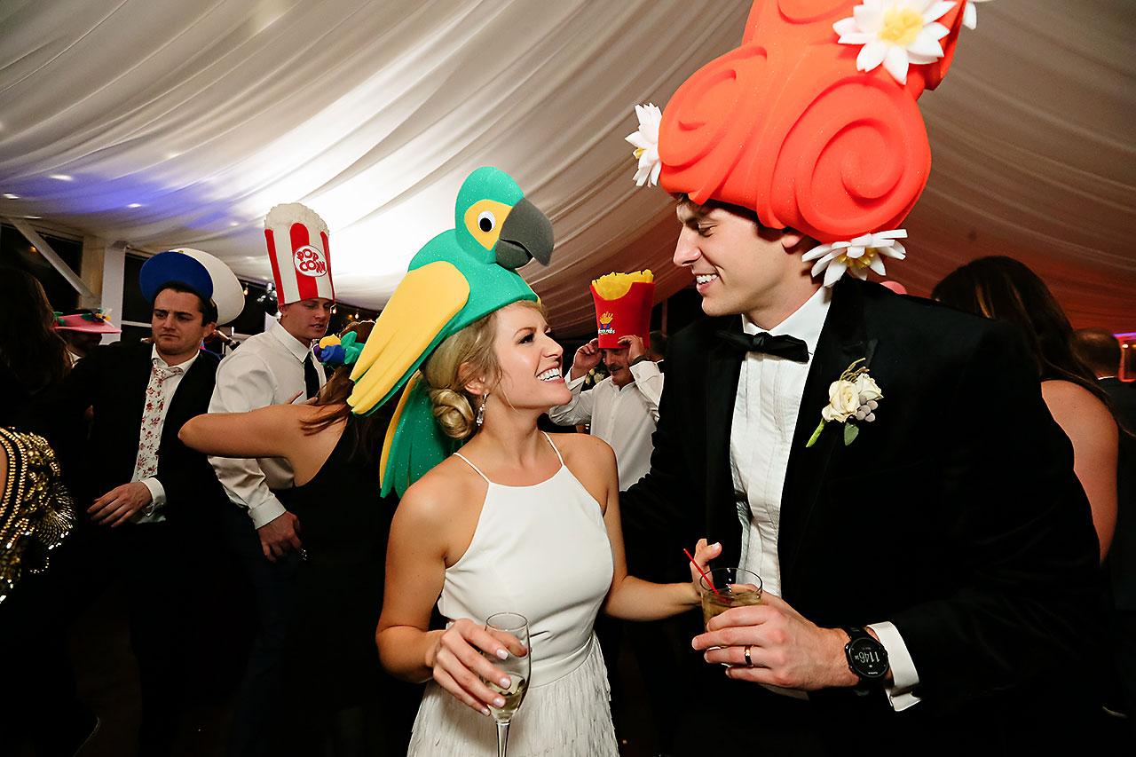 Emily Andrew New Years Eve Indianapolis Wedding 374
