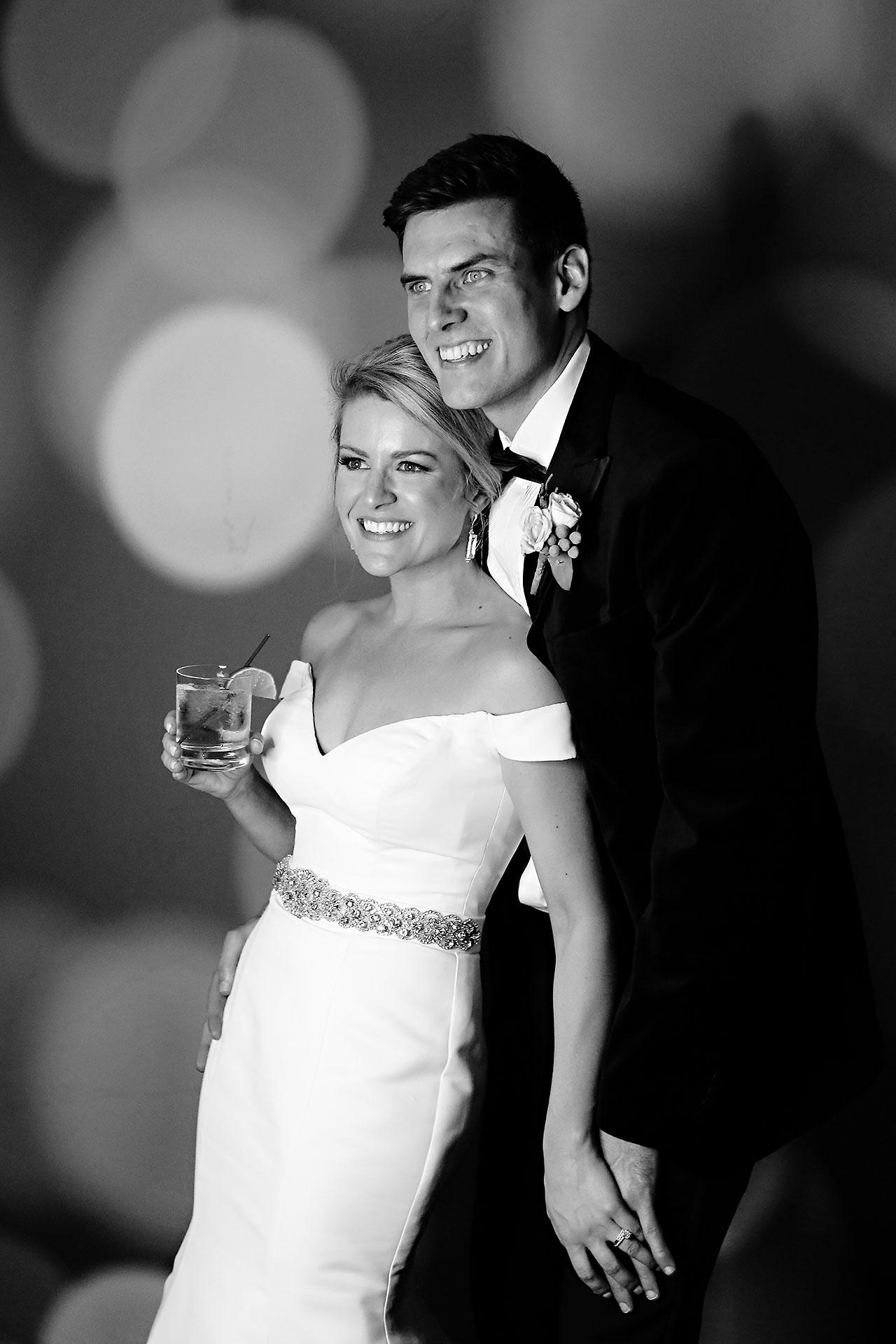 Emily Andrew New Years Eve Indianapolis Wedding 345