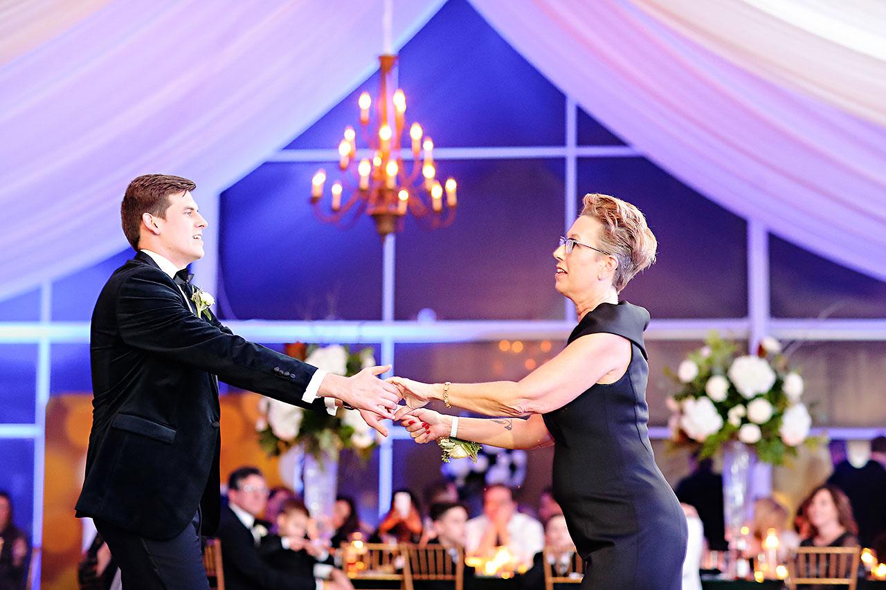 Emily Andrew New Years Eve Indianapolis Wedding 318