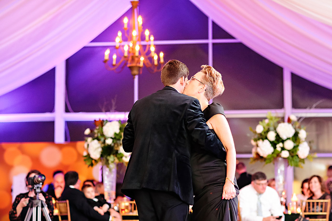 Emily Andrew New Years Eve Indianapolis Wedding 319