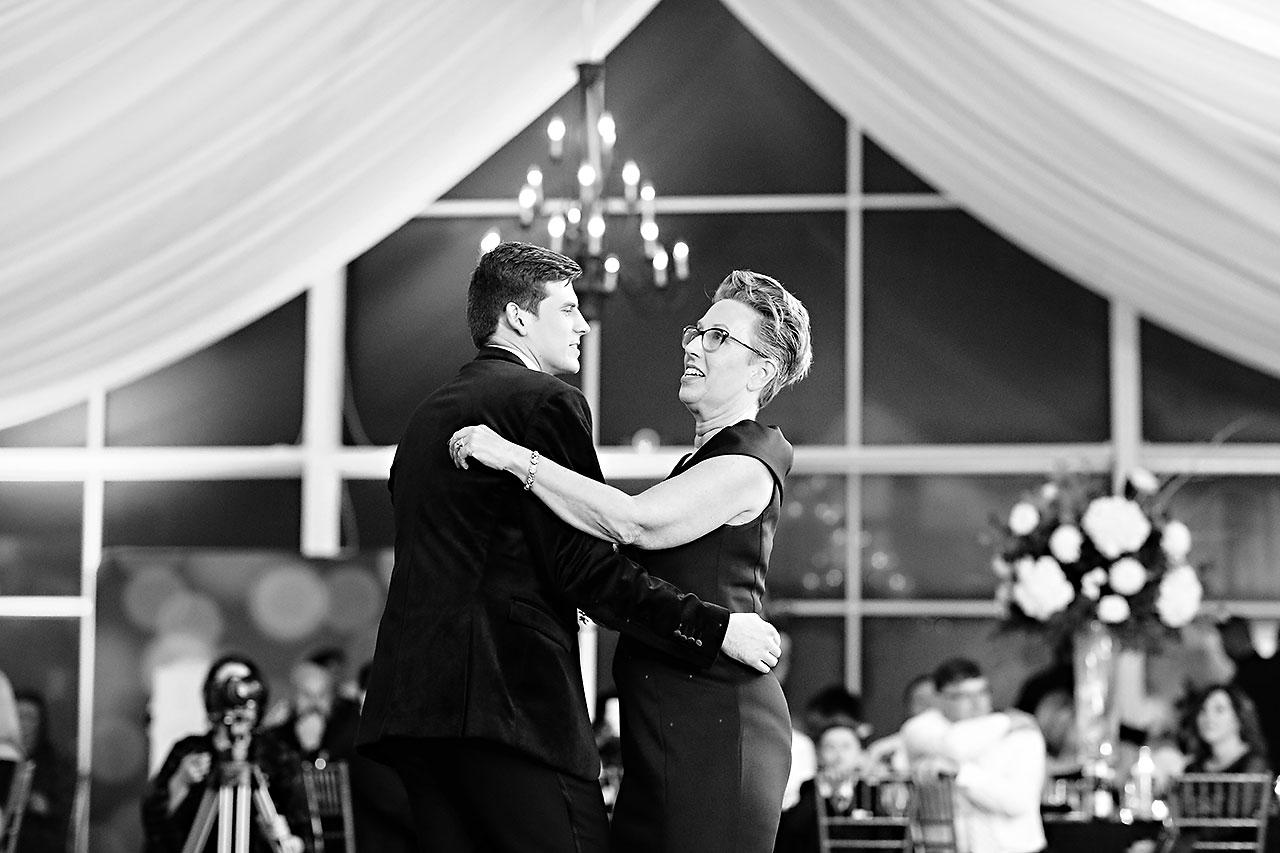 Emily Andrew New Years Eve Indianapolis Wedding 317