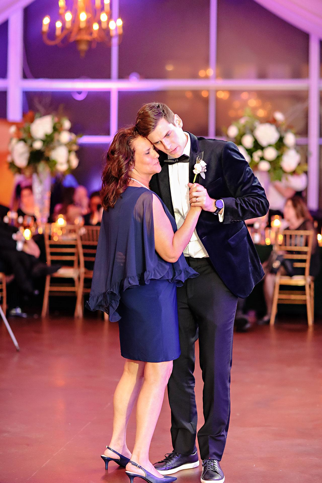 Emily Andrew New Years Eve Indianapolis Wedding 312