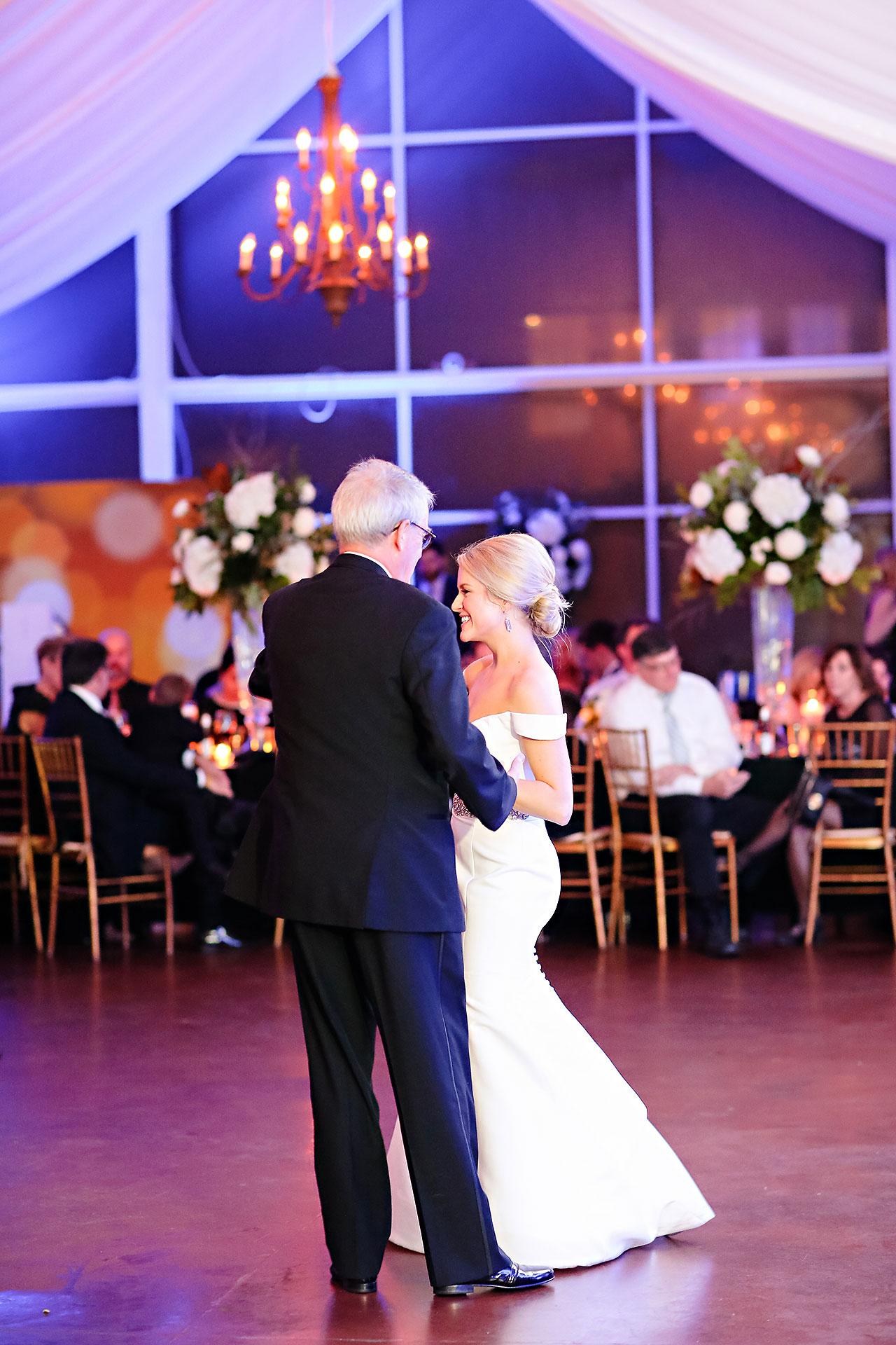 Emily Andrew New Years Eve Indianapolis Wedding 306