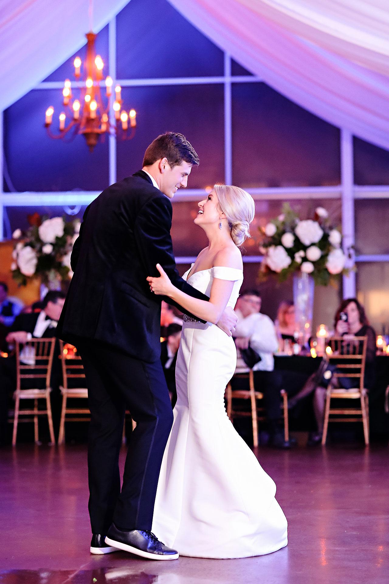 Emily Andrew New Years Eve Indianapolis Wedding 298