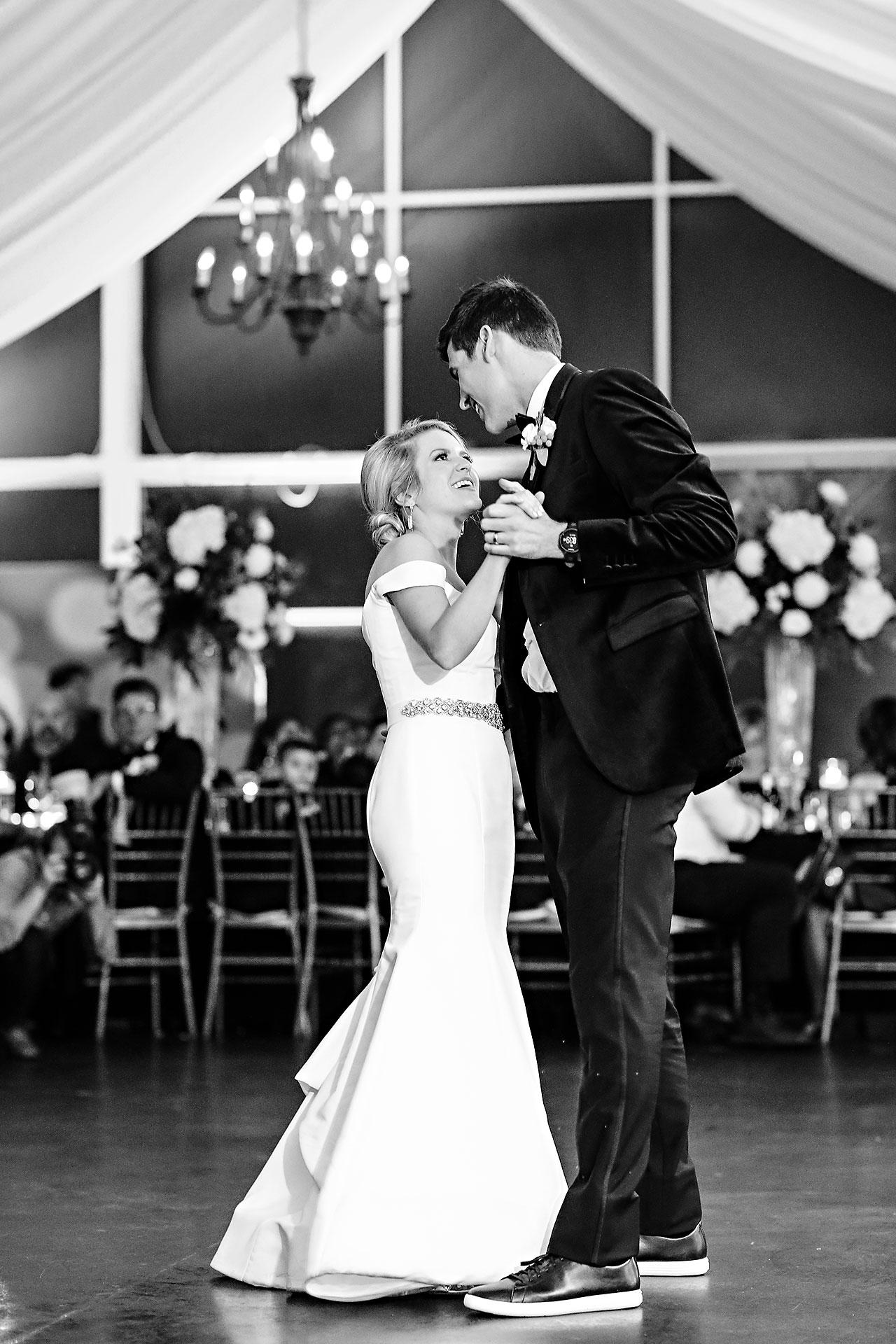 Emily Andrew New Years Eve Indianapolis Wedding 299
