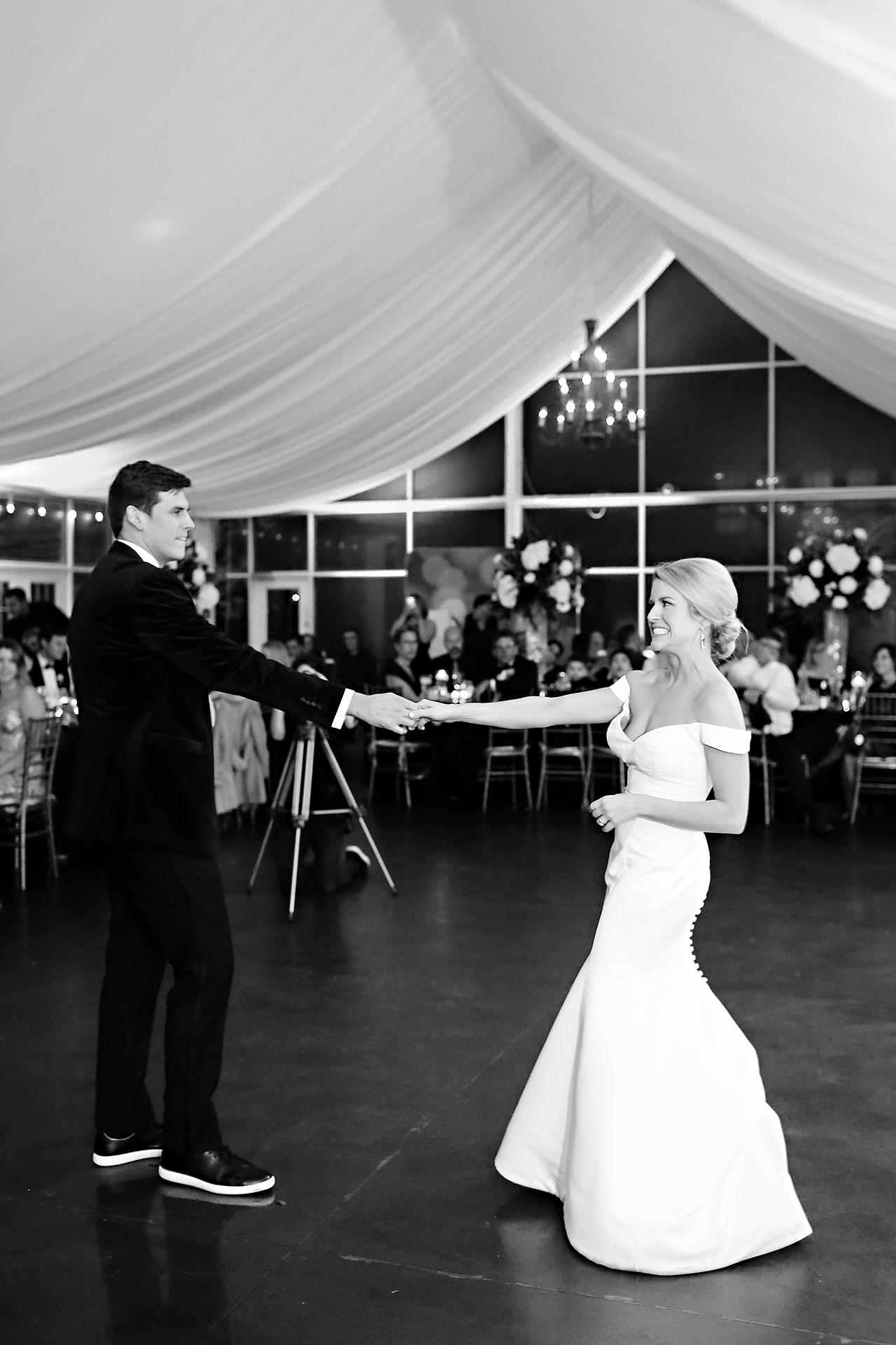 Emily Andrew New Years Eve Indianapolis Wedding 293
