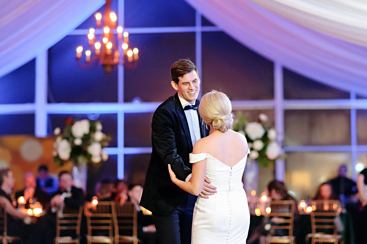 Emily Andrew New Years Eve Indianapolis Wedding 294