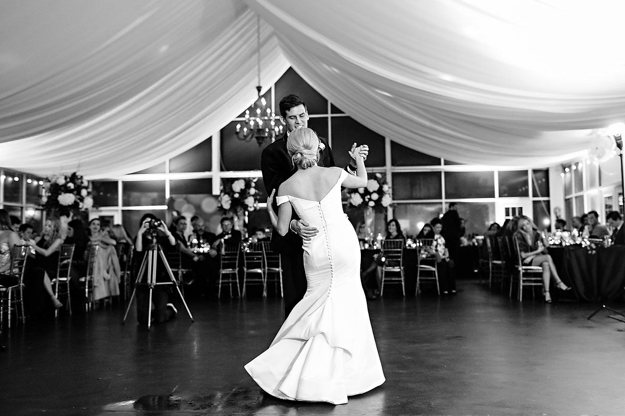Emily Andrew New Years Eve Indianapolis Wedding 295