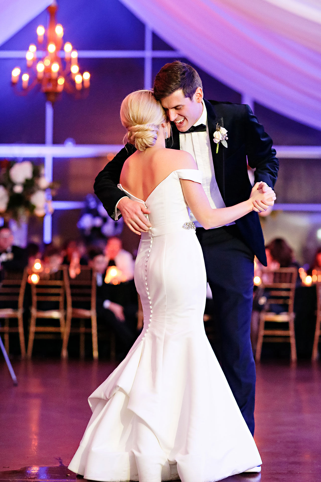 Emily Andrew New Years Eve Indianapolis Wedding 292