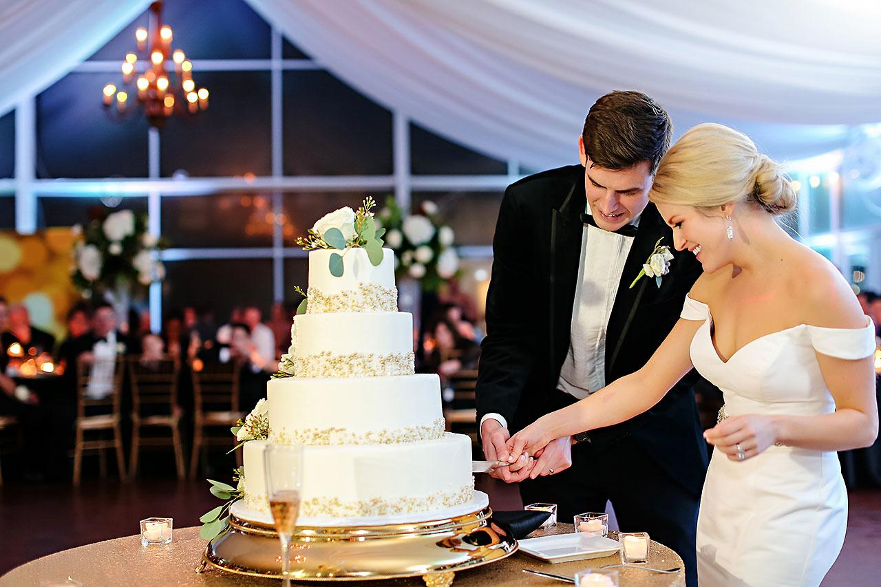 Emily Andrew New Years Eve Indianapolis Wedding 266