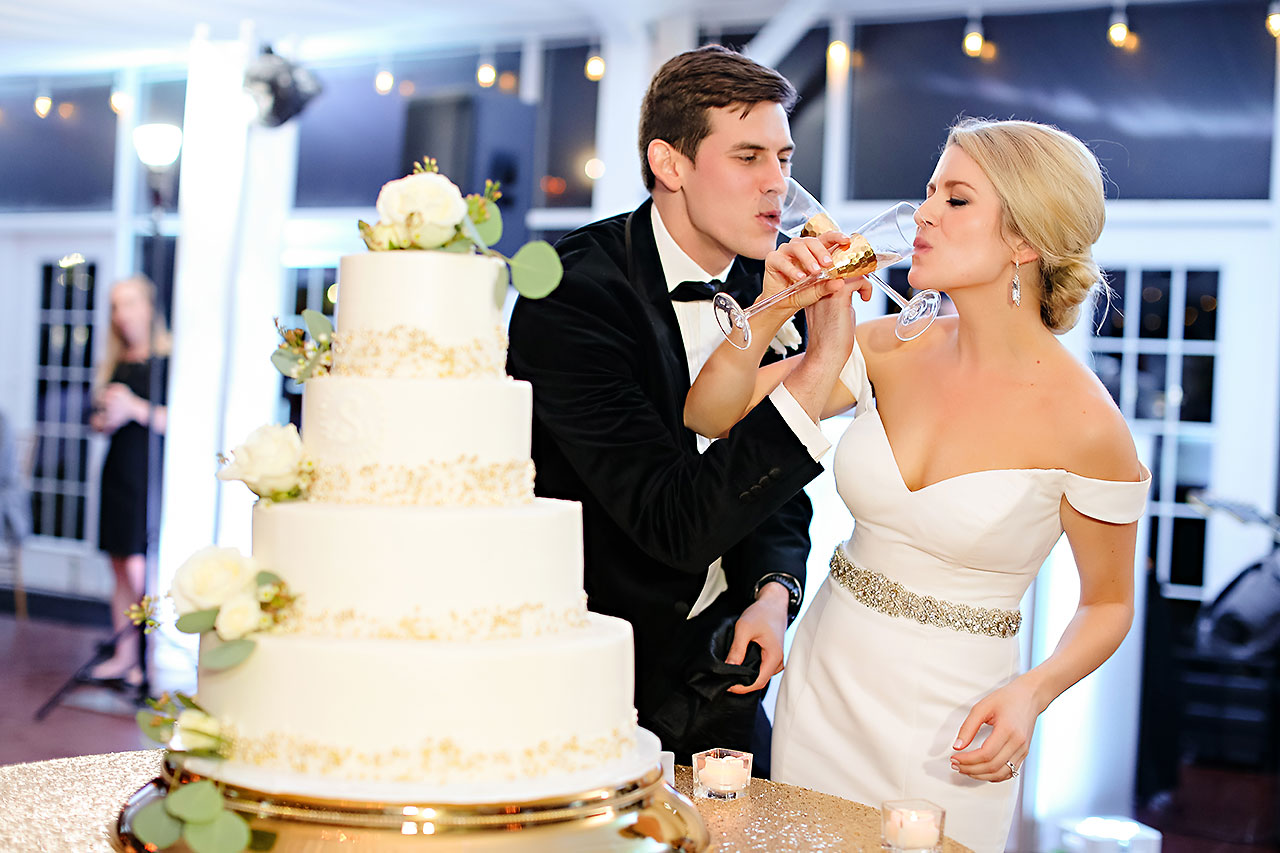Emily Andrew New Years Eve Indianapolis Wedding 267