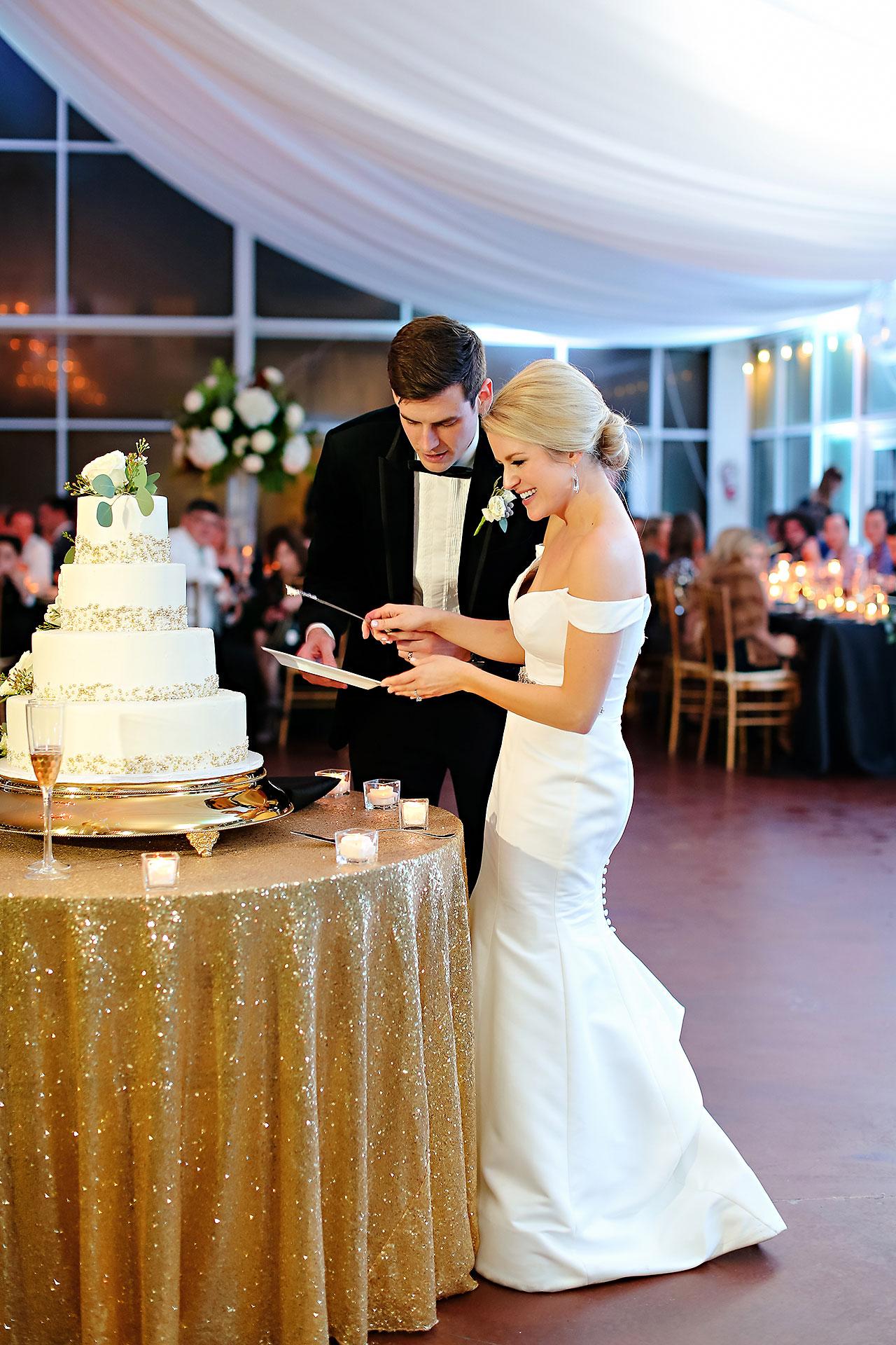 Emily Andrew New Years Eve Indianapolis Wedding 264