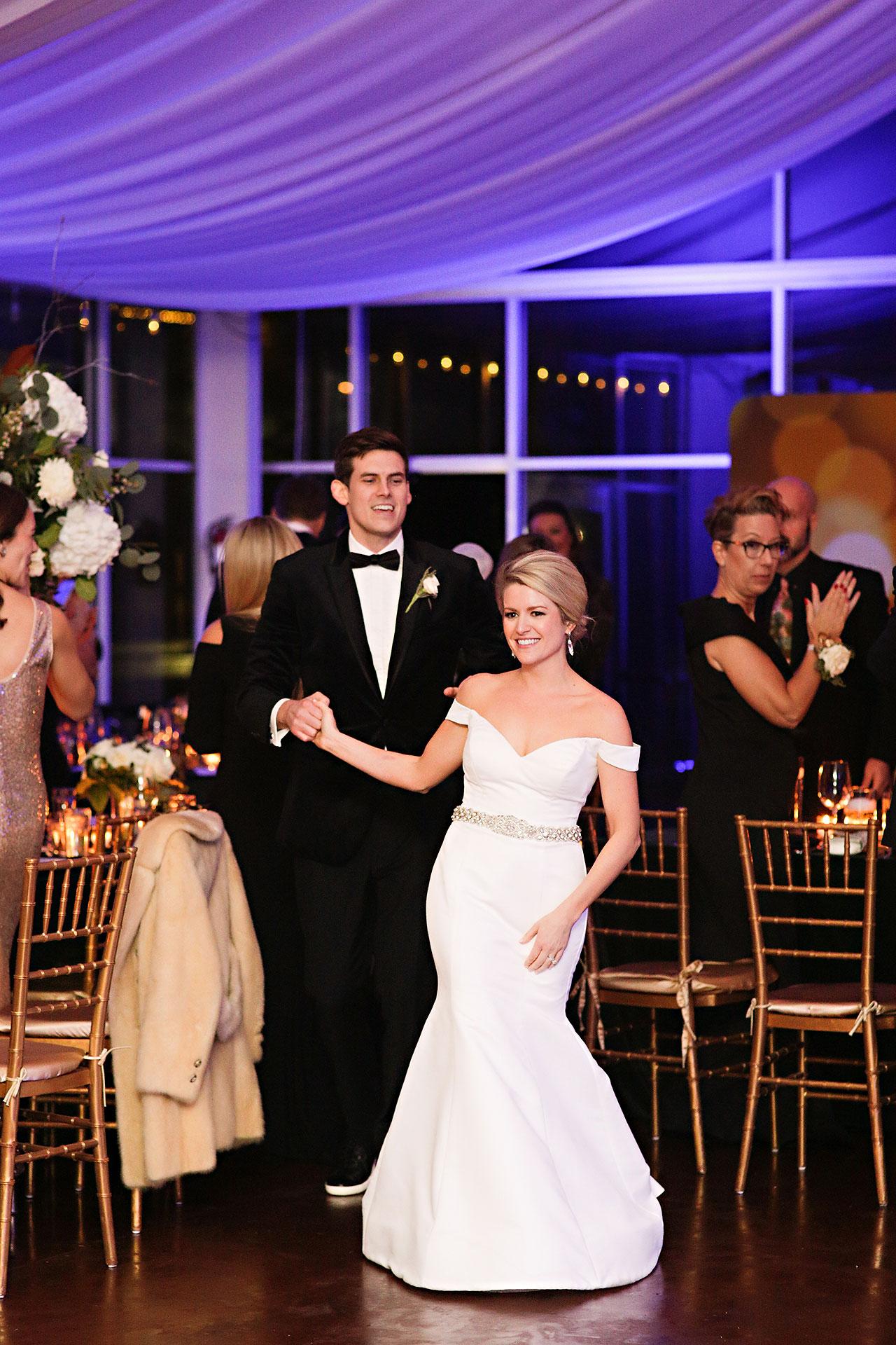 Emily Andrew New Years Eve Indianapolis Wedding 252