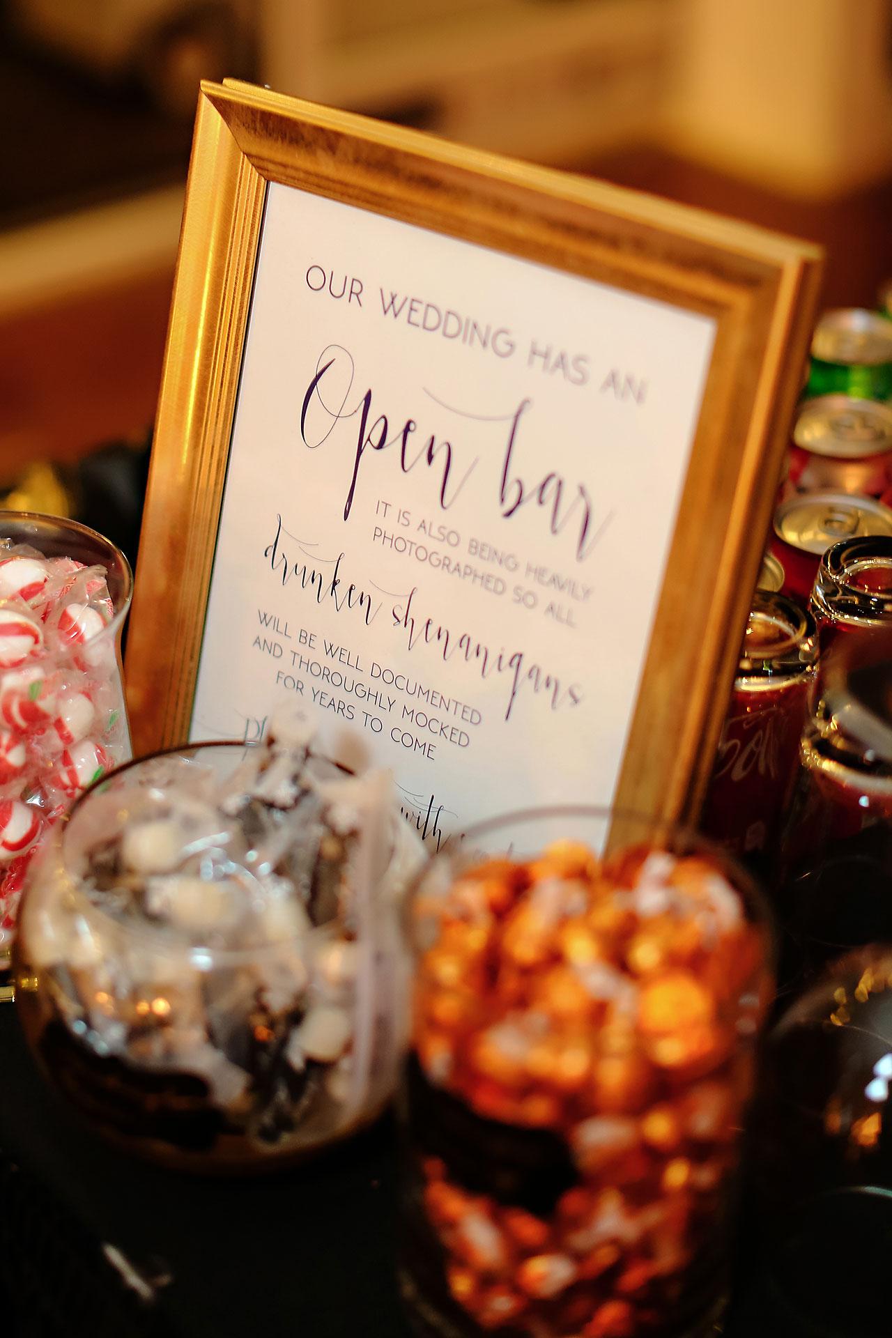 Emily Andrew New Years Eve Indianapolis Wedding 222