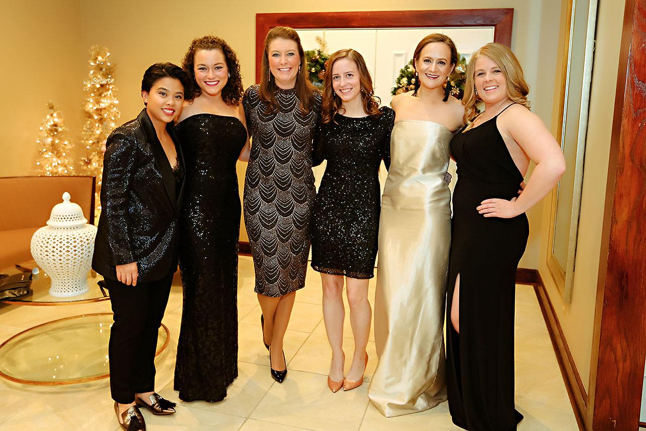 Emily Andrew New Years Eve Indianapolis Wedding 218