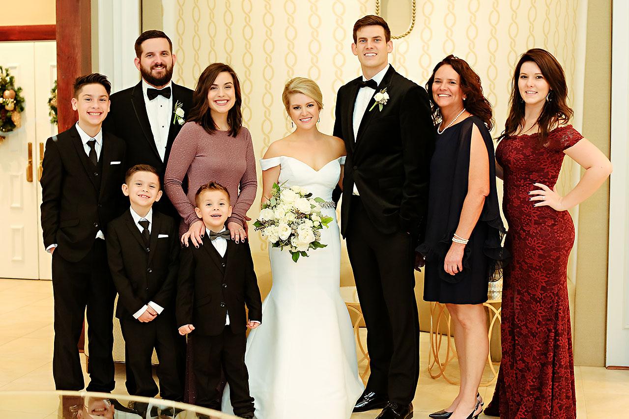 Emily Andrew New Years Eve Indianapolis Wedding 214