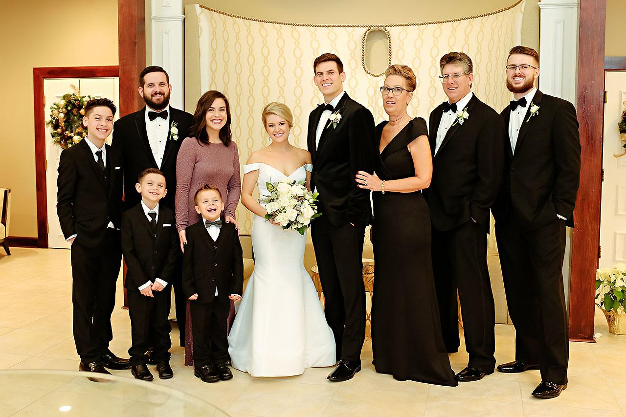 Emily Andrew New Years Eve Indianapolis Wedding 202