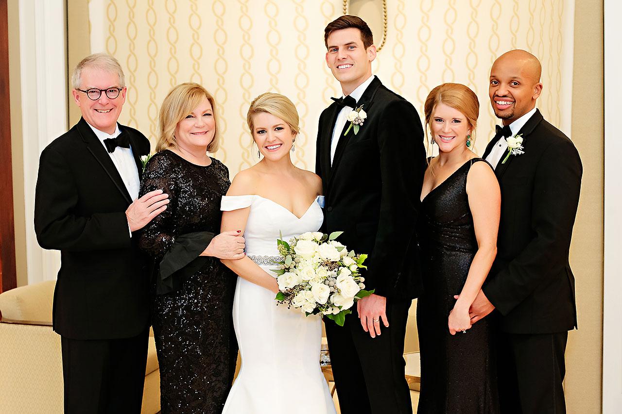 Emily Andrew New Years Eve Indianapolis Wedding 198