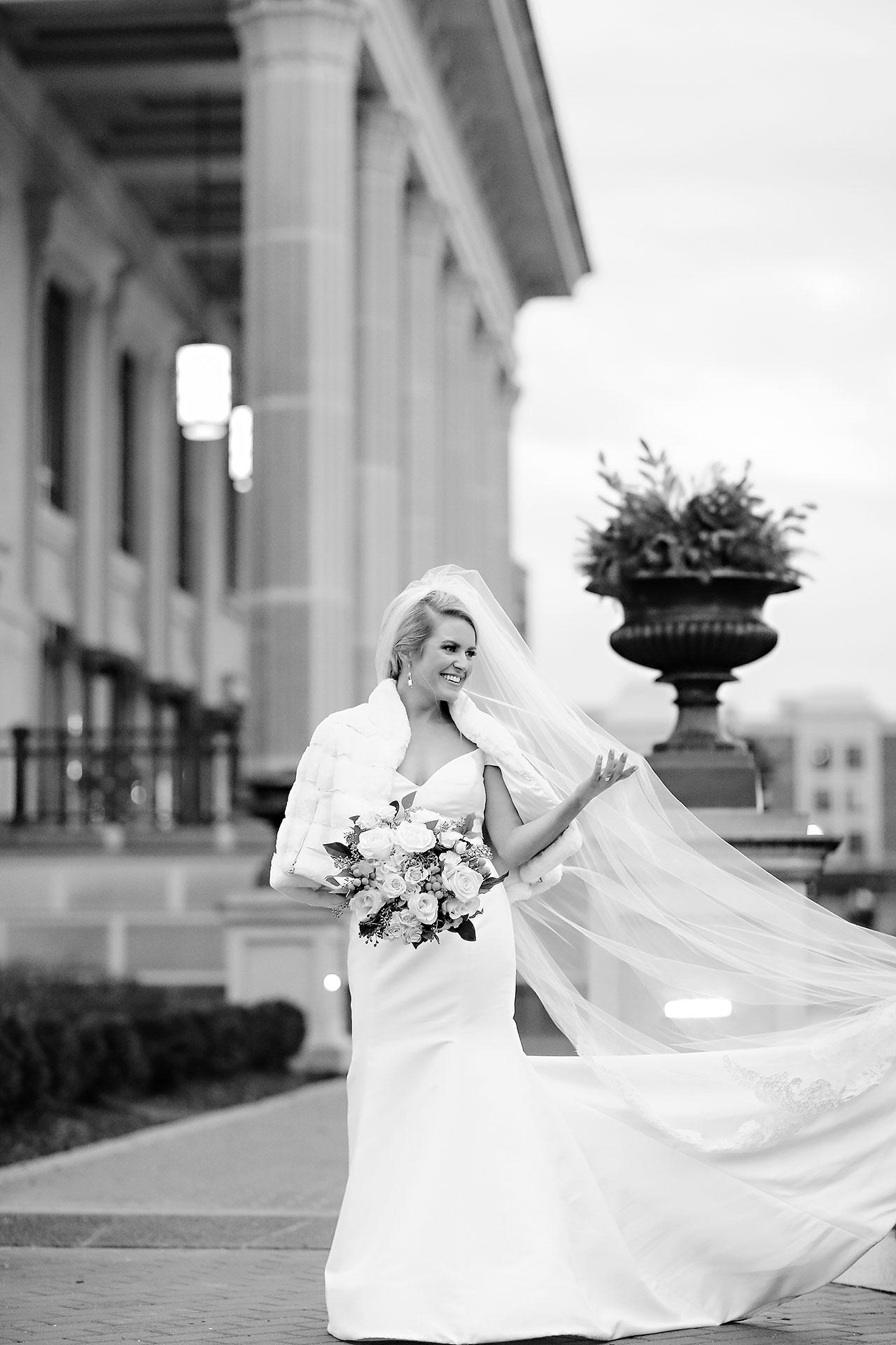 Emily Andrew New Years Eve Indianapolis Wedding 171