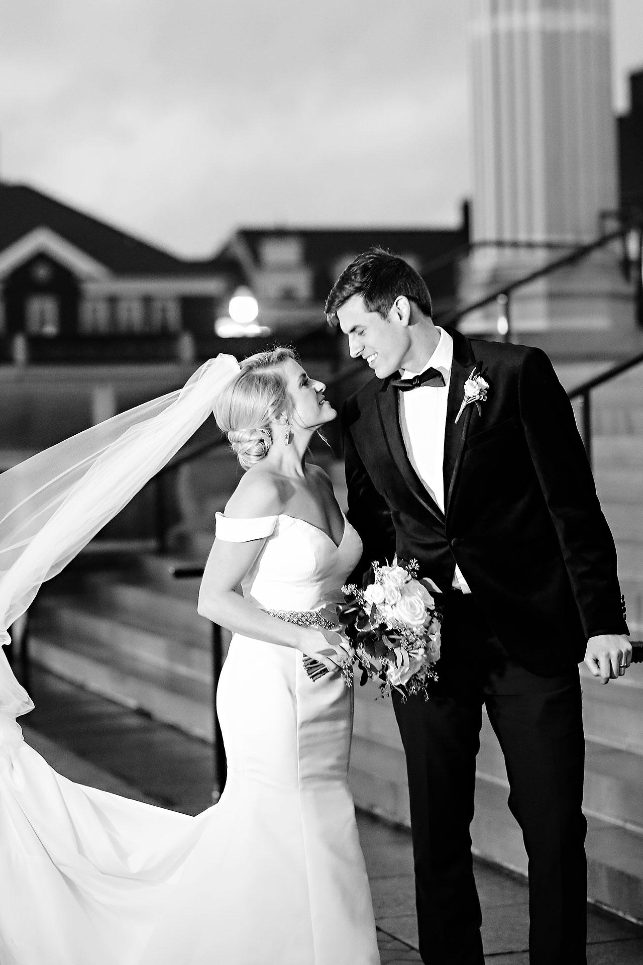 Emily Andrew New Years Eve Indianapolis Wedding 156