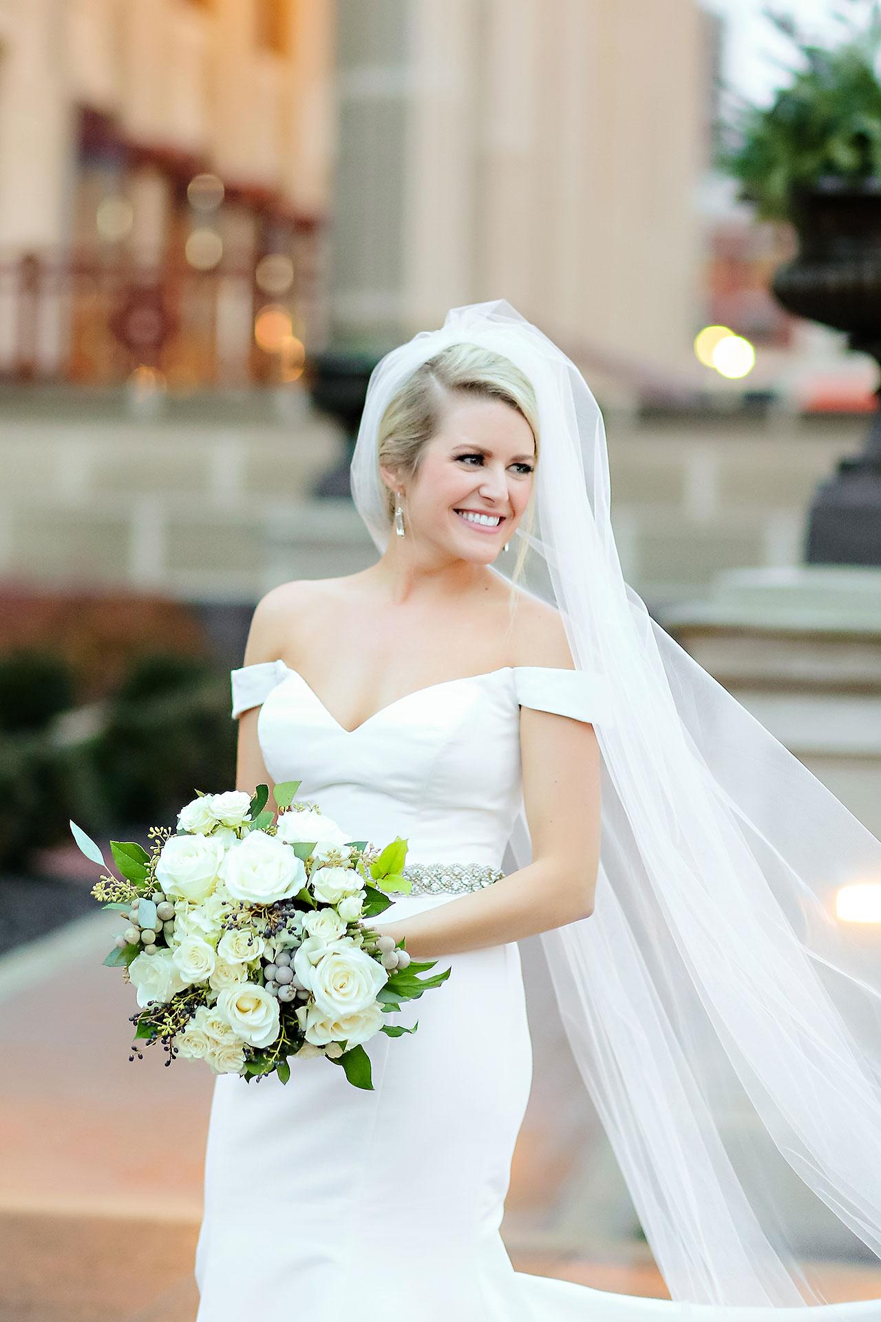 Emily Andrew New Years Eve Indianapolis Wedding 138