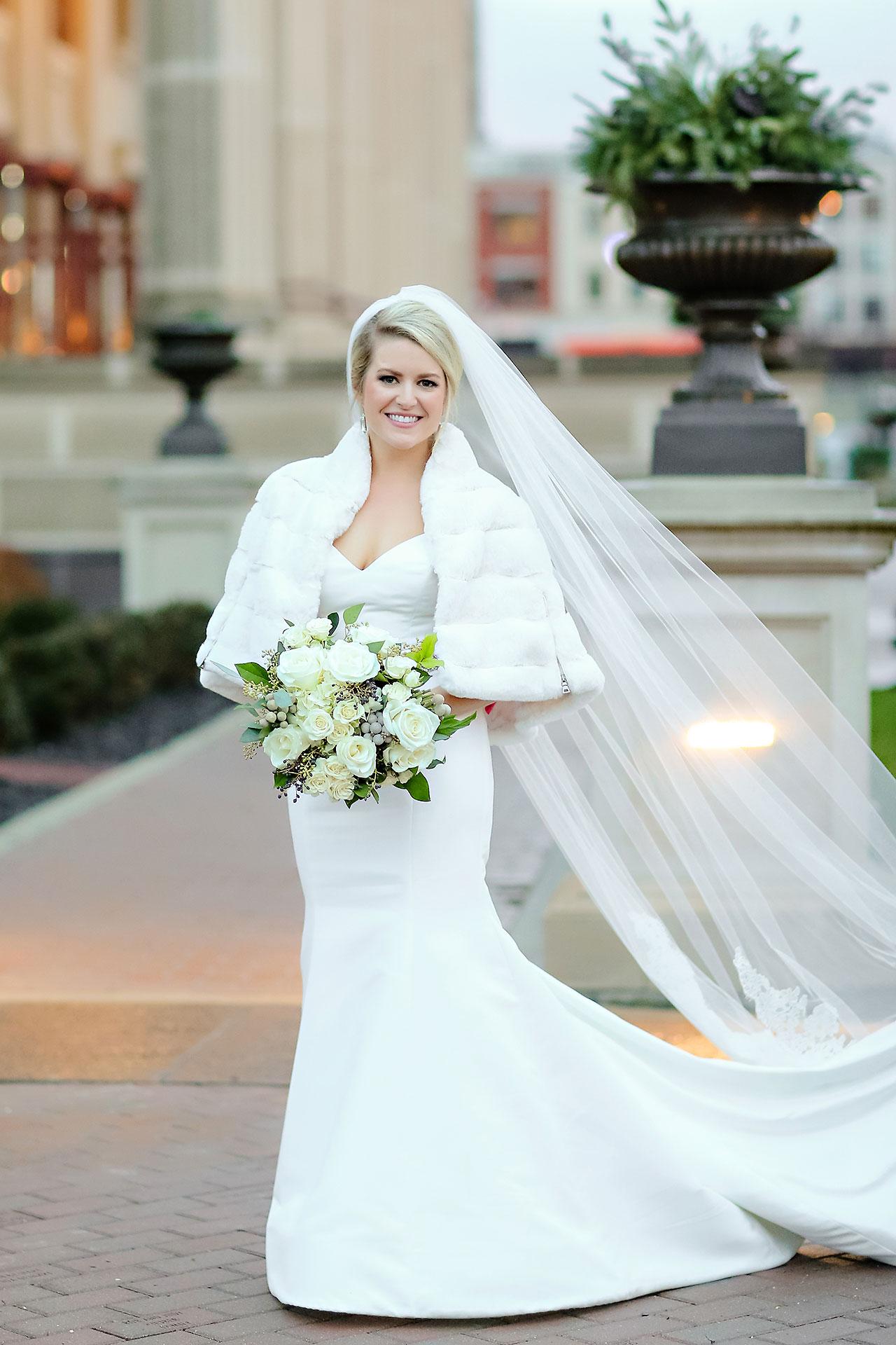 Emily Andrew New Years Eve Indianapolis Wedding 132