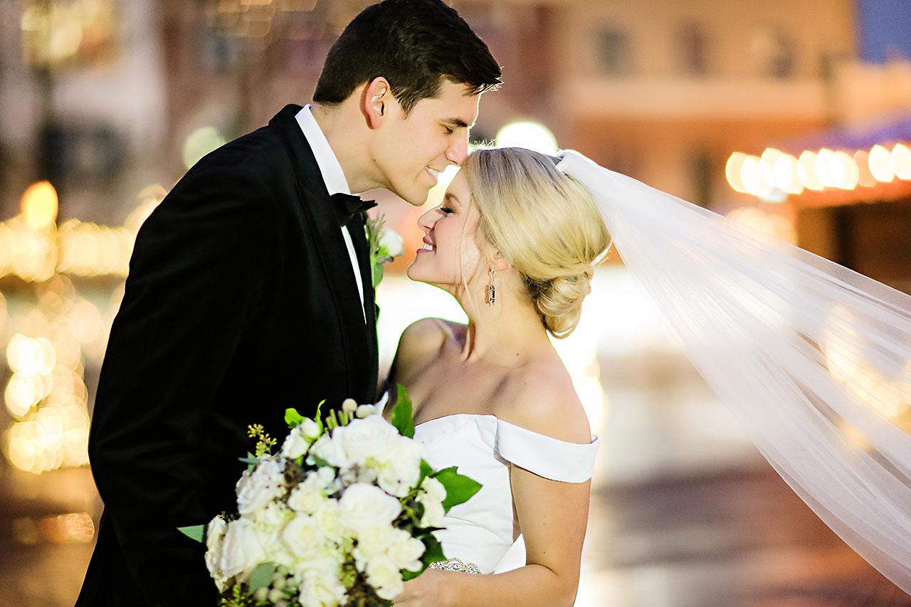 Emily Andrew New Years Eve Indianapolis Wedding 126