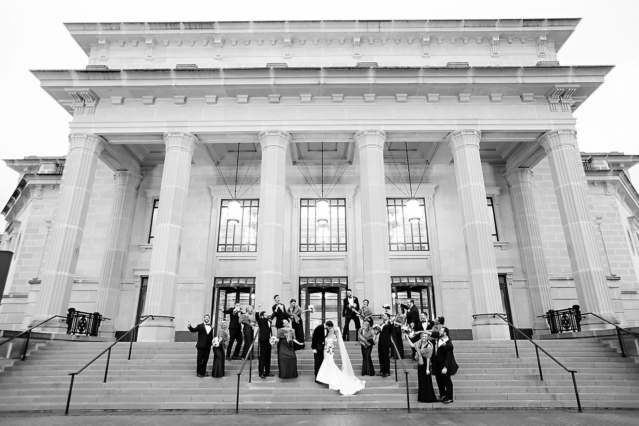 Emily Andrew New Years Eve Indianapolis Wedding 124
