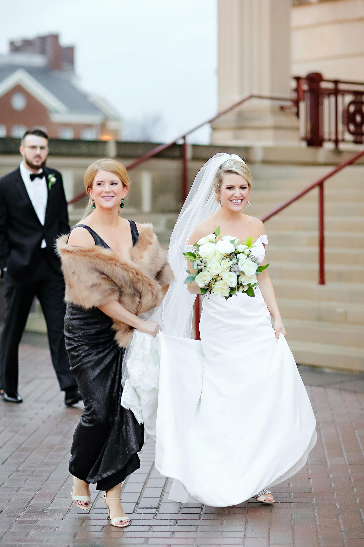 Emily Andrew New Years Eve Indianapolis Wedding 115
