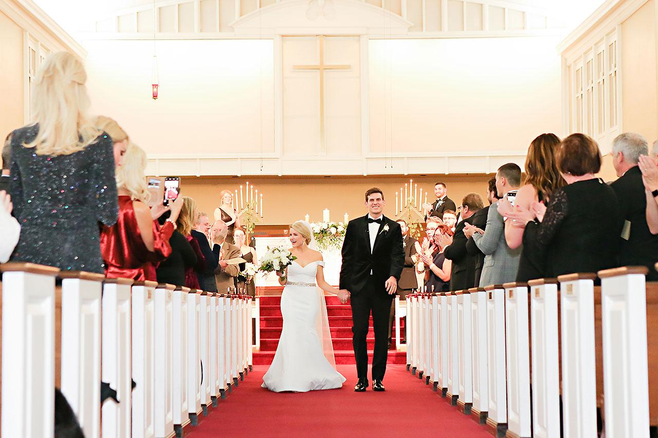 Emily Andrew New Years Eve Indianapolis Wedding 101