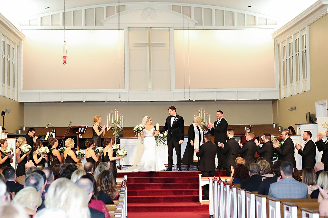 Emily Andrew New Years Eve Indianapolis Wedding 100