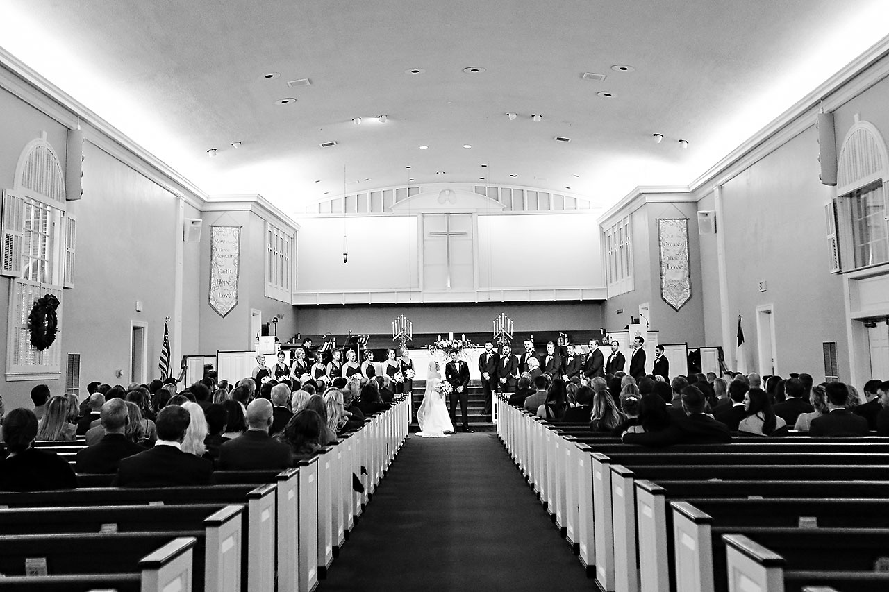 Emily Andrew New Years Eve Indianapolis Wedding 098