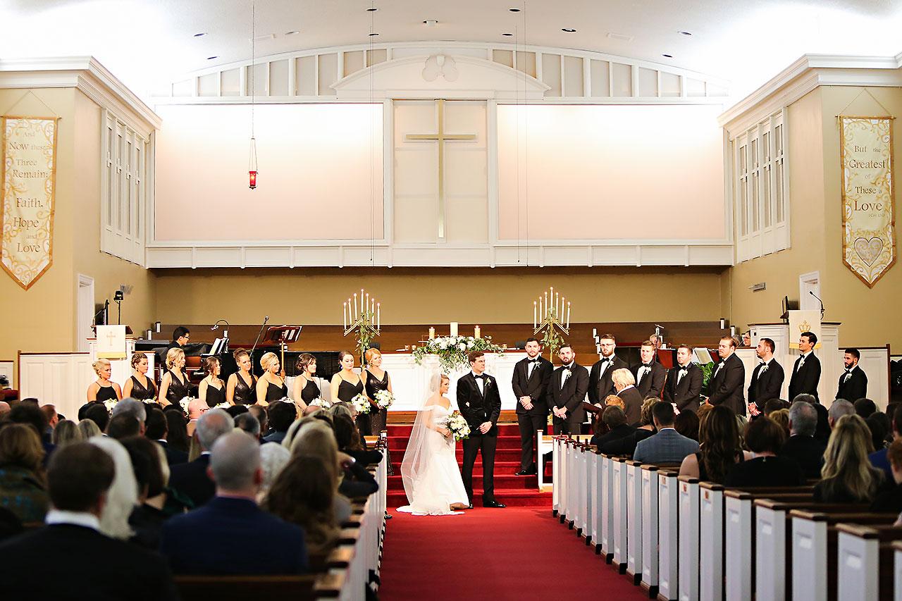 Emily Andrew New Years Eve Indianapolis Wedding 096