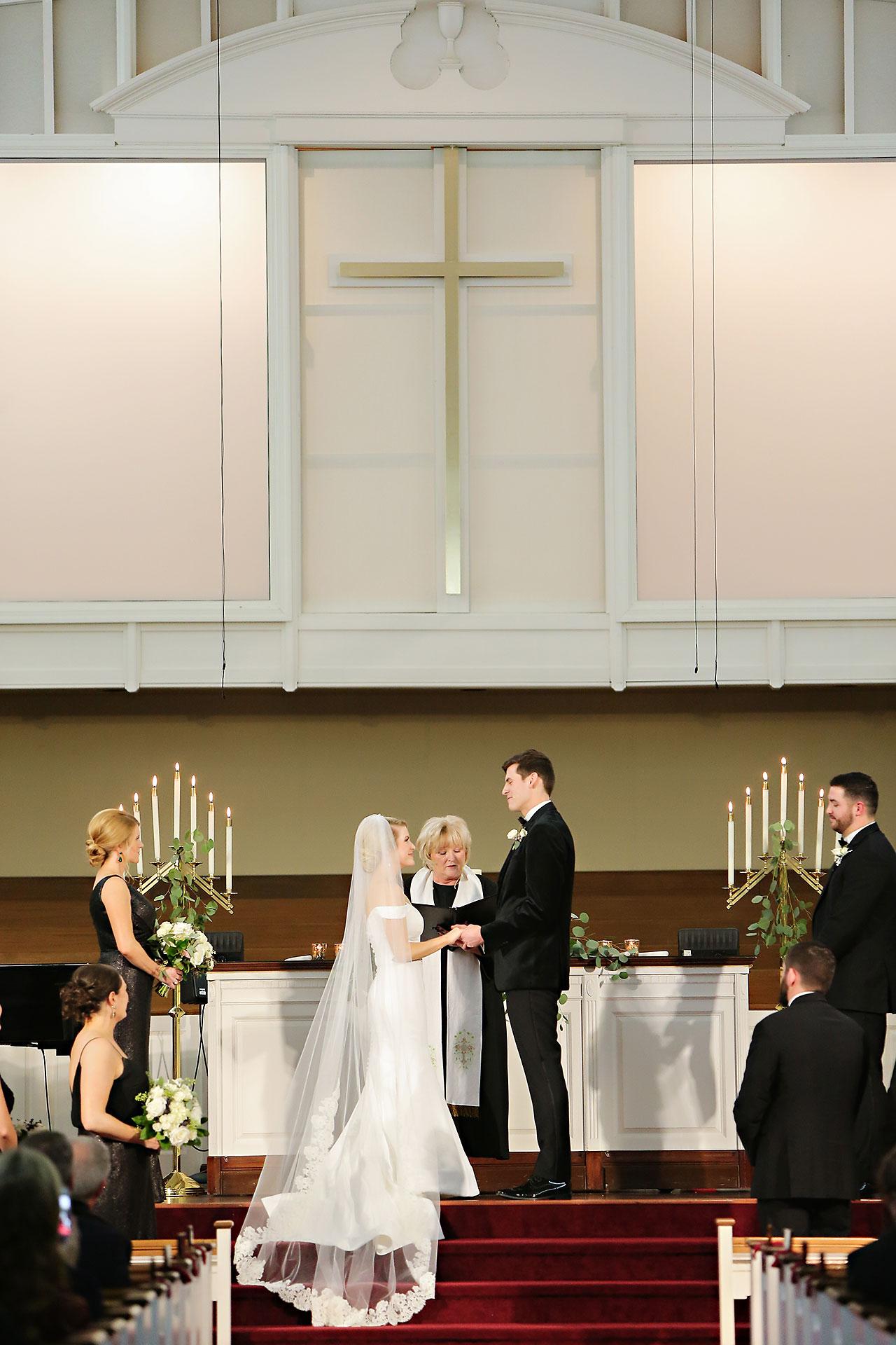 Emily Andrew New Years Eve Indianapolis Wedding 095